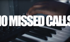 Jammz and Dread D link up for '10 Missed Calls'