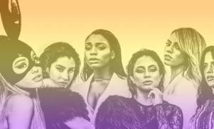 Ariana Grande and Fifth Harmony take Scandinavia's mighty pop empires into battle
