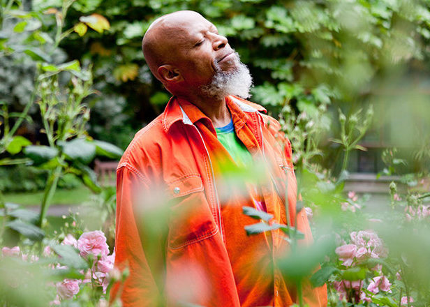 Ambient icon Laraaji and Sun Araw team up on Professional Sunflow