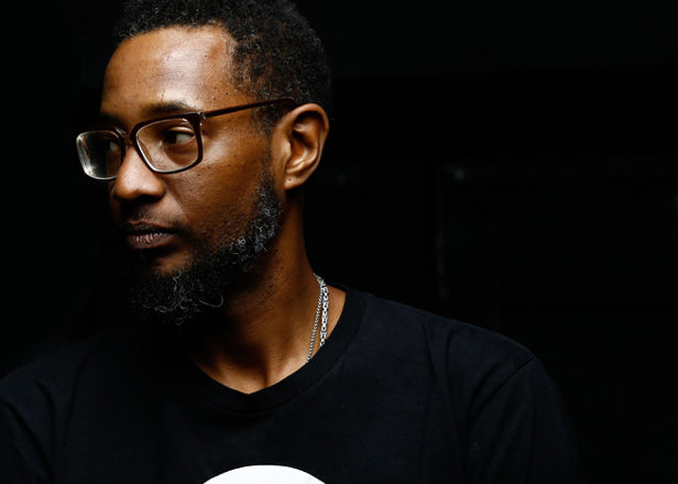 Damon Bell joins Don't Be Afraid with Ankh Boogie EP