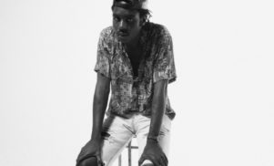 Dev Hynes details new Blood Orange LP Freetown Sound and previews new music