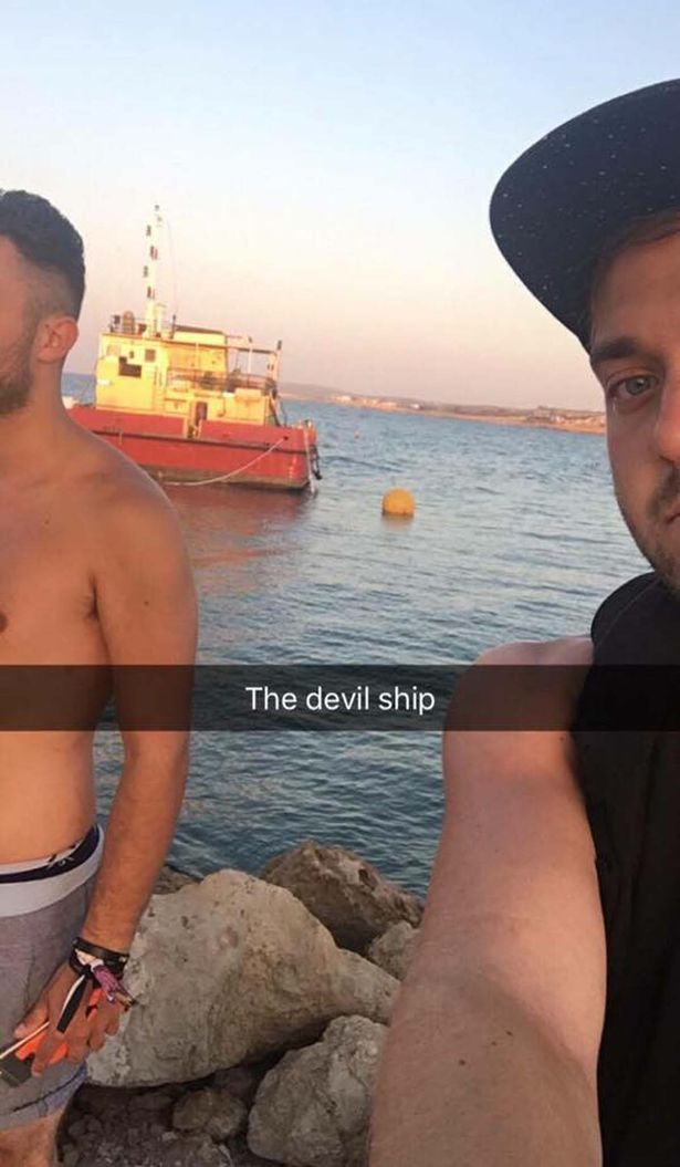 Three-British-lads-went-on-a-boat-party-in-Ayia-Napa-and-end-up-in-Syria