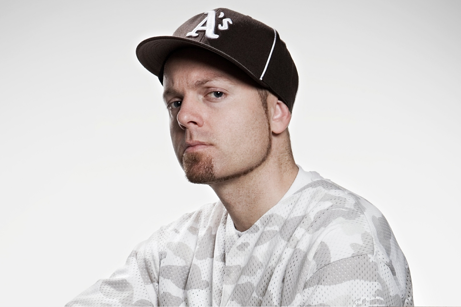 Hear DJ Shadow and Nils Frahm on 'Bergschrund'