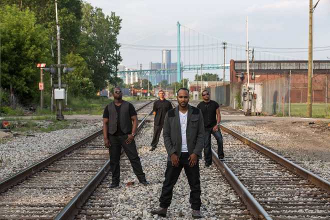 Underground Resistance launch new label offshoot with Timeline's Forever Forward EP