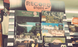 Sainsbury's claims it is now the UK's largest vinyl retailer