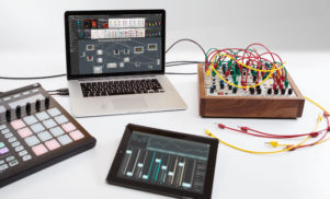 NI's Reaktor Blocks software now talks to your modular synth