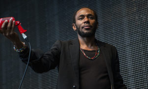 Yasiin Bey shares 'Local Time', a new song under the Dec 99th alias