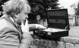 German acid producer Andreas Gehm has died