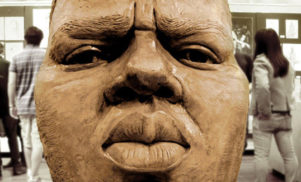 Museum raising money to erect bronze statue of Notorious B.I.G in Brooklyn