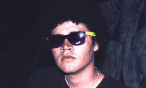 James Ferraro's hyper-psychedelic Rerex series gets first vinyl release