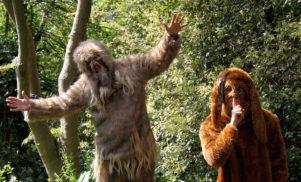 Grumbling Fur return with Furfour on Thrill Jockey –hear 'Acid Ali Khan'