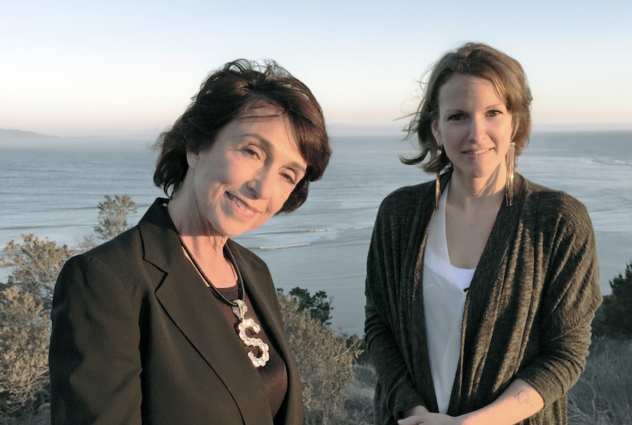 Kaitlyn Aurelia Smith and synth pioneer Suzanne Ciani prep collaborative album for FRKWYS series