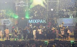 Mixpak drops mix of Culture Clash dubs, including 'One Dance'