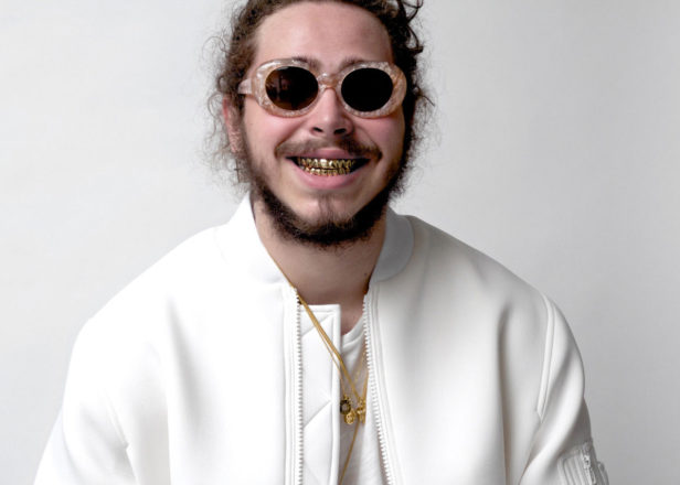 Super Post Malone makes generous decision to quit rap music TD93