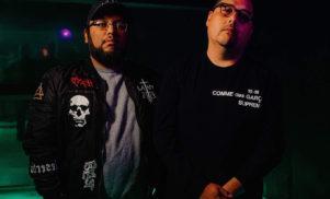 Houston club duo Santa Muerte launch Majía label with batida-infused Oraciones