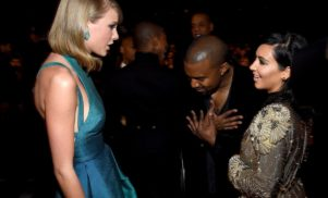 Kim Kardashian: Taylor Swift demanded proof of her approving 'Famous' be destroyed