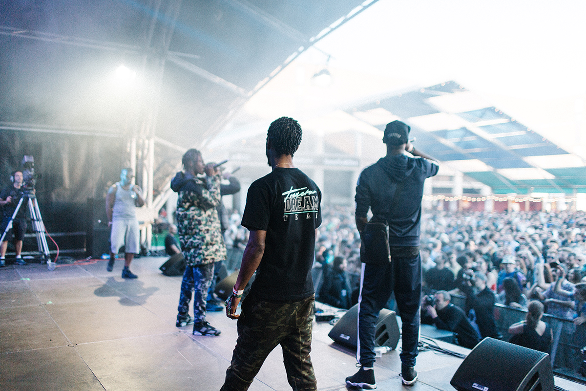 Vicky Grout_Section Boyz at SonarVillage 3