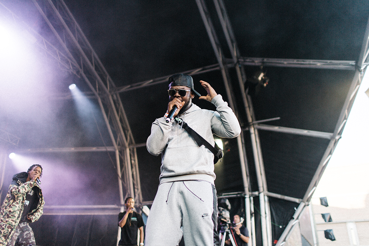 Vicky Grout_Section Boyz at SonarVillage