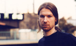 Aphex Twin shares another new track, 'CHEETAHT7b'