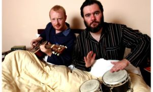 Arab Strap to reunite for 20th anniversary shows