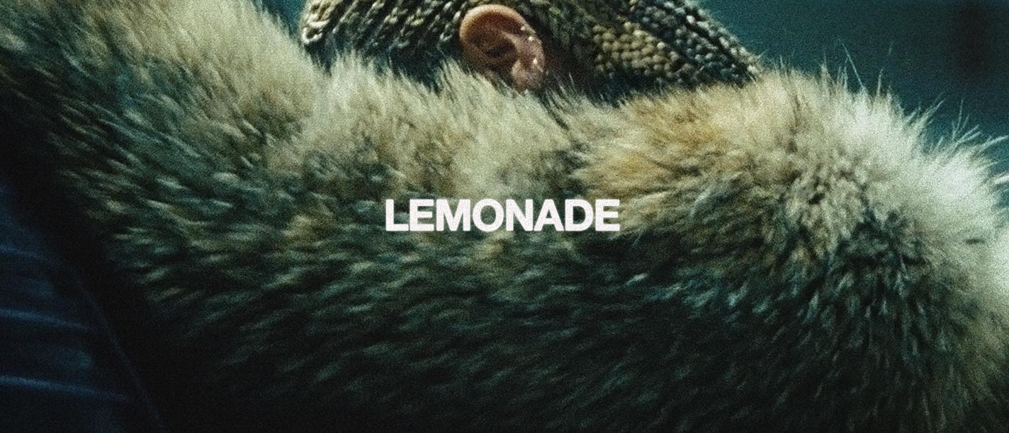 Quarter Report - Beyoncé