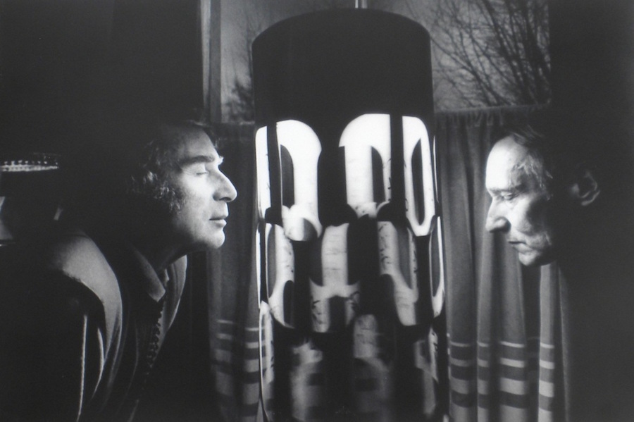 Brion Gysin's influential dreamachine gets recreated and rereleased