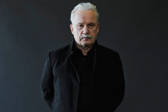 Giorgio Moroder returns to his roots and re-signs to Casablanca Records