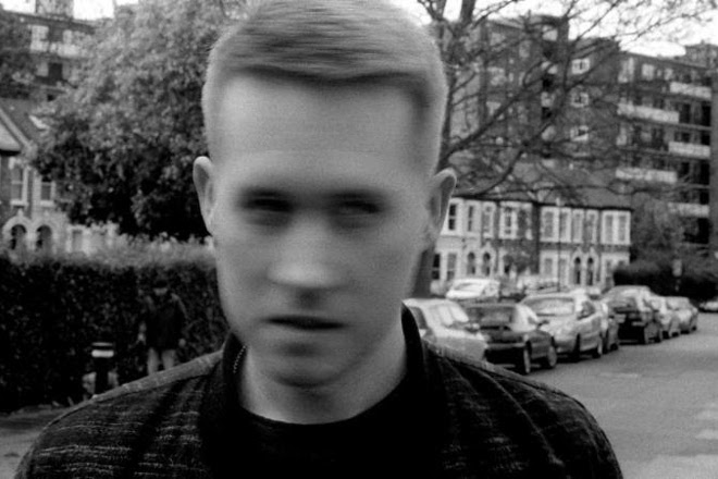 Joy Orbison teams up with Herron on next Hinge Finger 12""