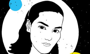 FACT mix 557: Kim Ann Foxman
