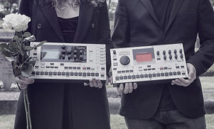 Elektron discontinues the Machinedrum and Monomachine
