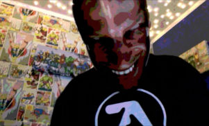 Watch Aphex Twin's new video, directed by a 12-year-old