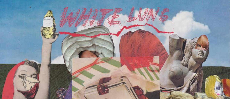 Quarter Report - White Lung