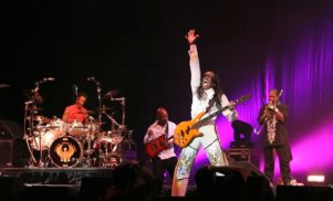 Earth, Wind & Fire slam Donald Trump's unauthorised use of their music