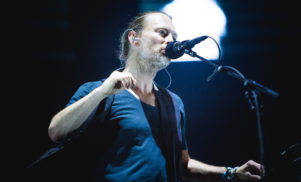 Radiohead, Hot Chip and Principe Discos fever: Lisbon's NOS Alive 2016 reviewed