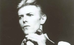 David Bowie's unreleased album The Gouster to be included in new boxset