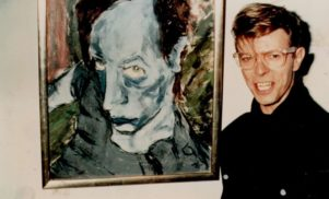 David Bowie's private art collection to go on show ahead of auction