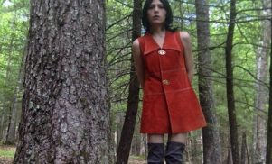 Elysia Crampton releases 'Flora's Theme' as part of Adult Swim series
