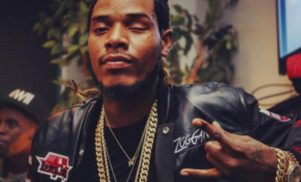 Listen to Fetty Wap's smooth new 'Flossin Freestyle'