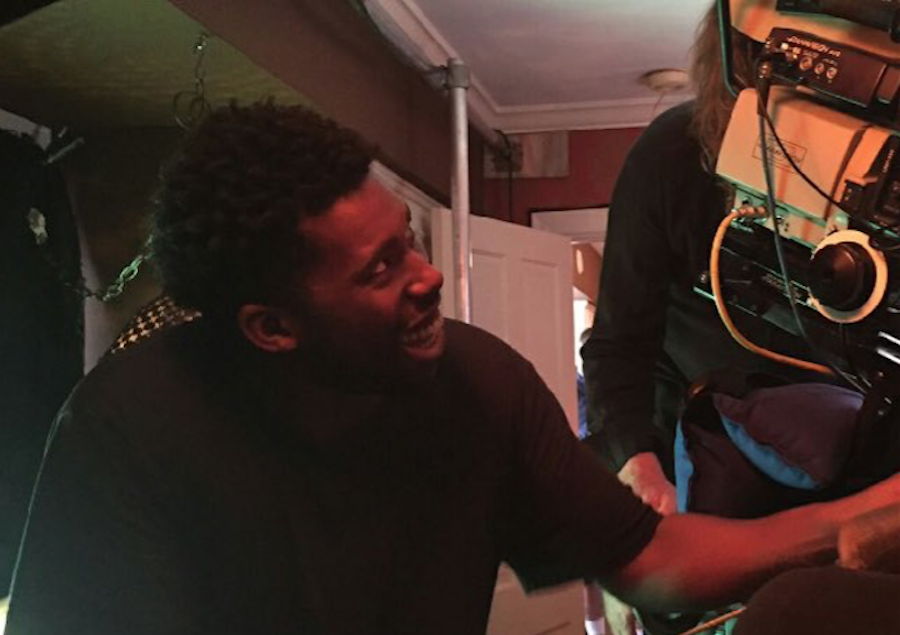 Flying Lotus launches Brainfeeder film division, announce directorial debut Royal