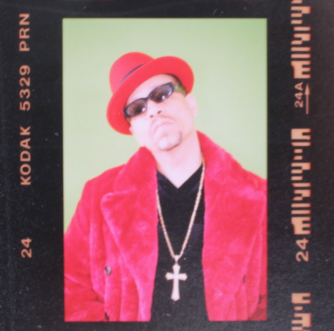 Analog Brothers Ice T
