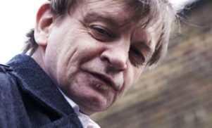 Mark E. Smith and The Fall was someone's specialist subject on Mastermind last night