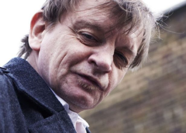 Mark E Smith and The Fall was someone's specialist subject on Mastermind last night