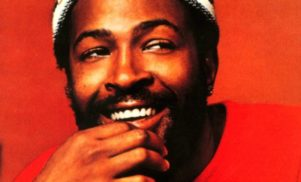 Marvin Gaye's What's Going On to be subject of first family approved documentary