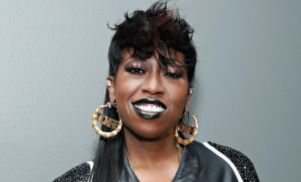 Missy Elliott, Queen Latifah, Lil' Kim, Salt-N-Pepa celebrated at VH1's Hip-Hop Honors