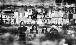 MONO return with new album Requiem For Hell