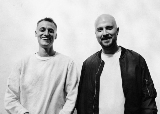 UK techno siblings Tessela and Truss team up as Overmono