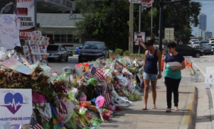 Pulse nightclub to become permanent memorial for shooting victims