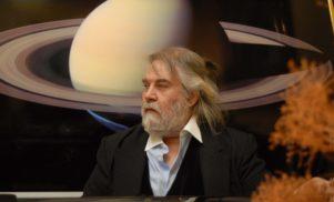 Vangelis to release Rosetta album inspired by comet landing mission