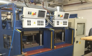 North America's second largest vinyl pressing plant to open in Burlington Canada