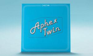 Listen to Aphex Twin's new Cheetah EP
